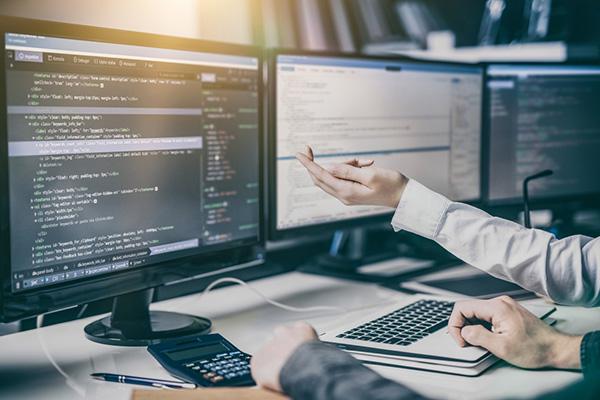 开发网站多少钱