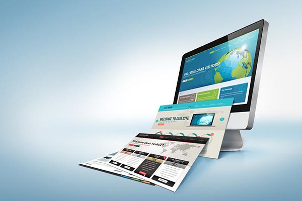 怎么设计网页